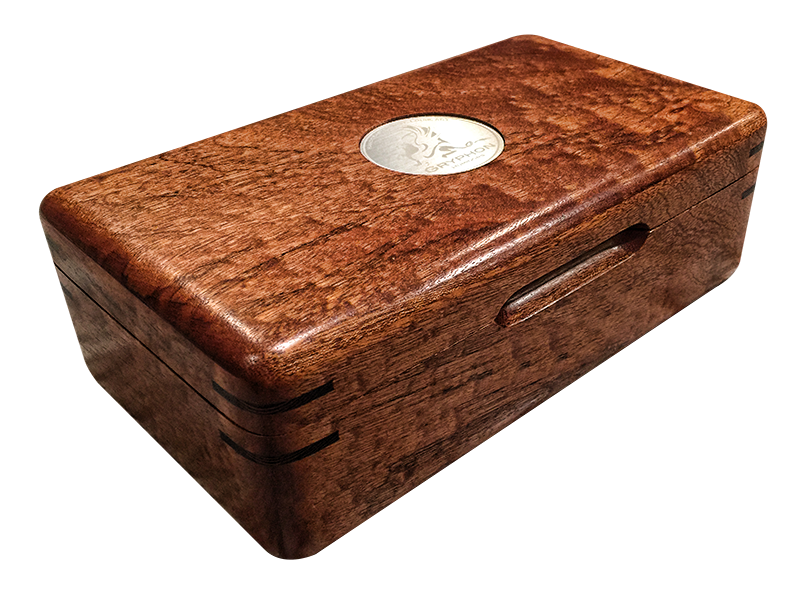 The Gahalad Cigar Humidor